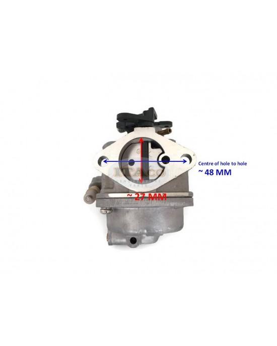 New Quick Silver// Mercury Screw-Fuel Bowl 808612