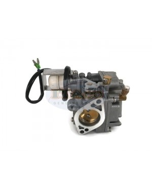 Boat Motor Carburetor Carb Assembly F25-05070000 65W-14901 for Yamaha Parsun Outboard F 25HP 4 stroke Engine