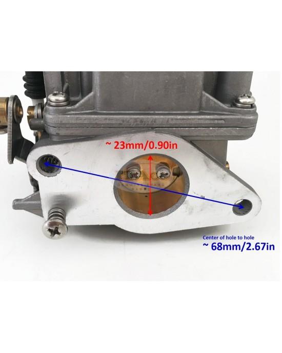 3303-895110T01 3303-895110T11 8M0104462 Carburetor for Mercury Mercruiser Motor