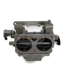 6J4-14301-12 6J4-14301-13 Carburetor Carb Assy For Yamaha Outboard E40 G 40HP 2T