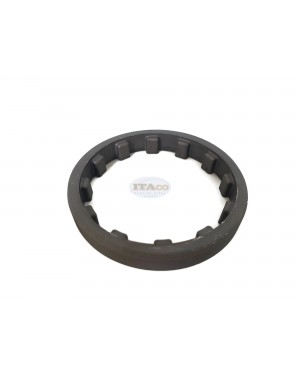 Boat Motor Clamp Nut 688-45384-02 688-45384-01 688-45384-00 for Yamaha Outboard Lower Casing Drive 2/4-stroke Engine