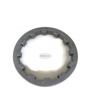 Lock Ring Clamp Nut 6G5-45384-00 Lower Unit Engine Fit Yamaha Outboard V4 V6 V8