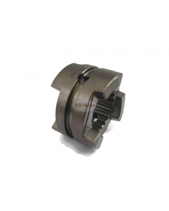 Boat Motor 664-45631-02 664-45631-01 00 6FM-45631-00 F25-04060003 Clutch Dog for Yamaha Parsun Outboard F 20HP 25HP 30HP 2/4-stroke Marine Engine