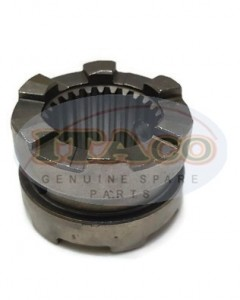 Clutch Dog Lower Casing Drive for Yamaha Outboard 100HP - 150HP 6E5-45631-01 00