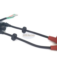 Boat Motor F15-07000600 Parsun Makara Outboard Ignition Coil Assy F9.9 F13.5 F15 HP 4 stroke Boat Engine