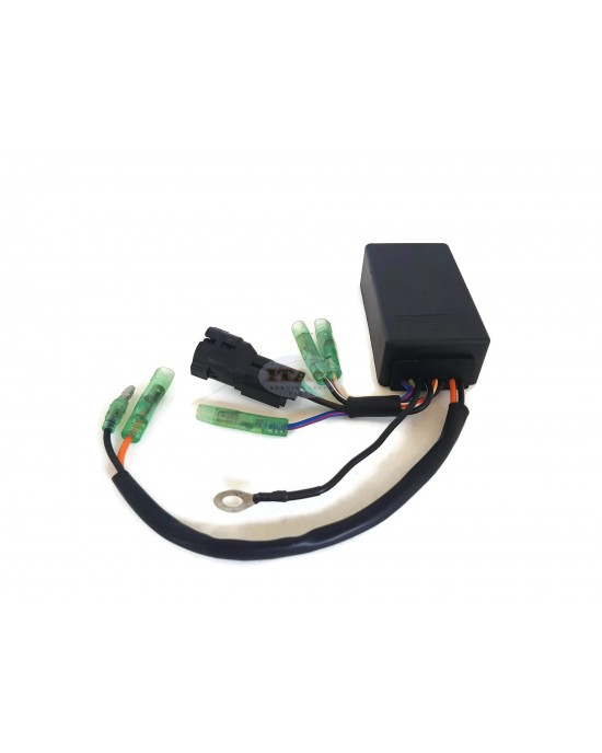 Boat Motor 32900-96371 32900-36350 CDI Coil Unit Assy for Suzuki Outboard DT 20HP 25HP 30HP 2-stroke Engine