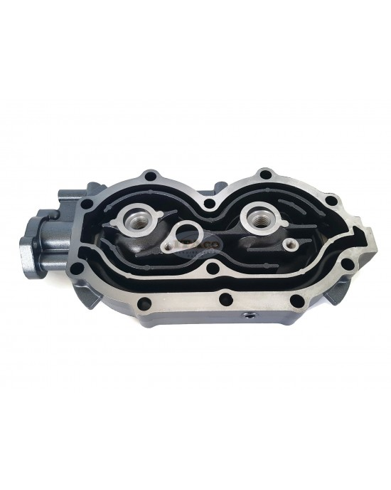 Boat Motor Cylinder Cyl Head Cover 1 61T 61N-11111 T20-06000002 For Yamaha Parsun Makara Outboard 2 stroke Engine