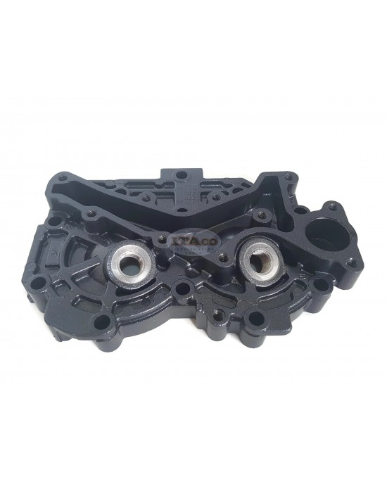 Boat Motor Cylinder Head Cover 1 Parsun Makara Outboard T15 15HP 2T 6E7-11111 T15-04000001 Engine