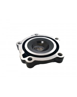 Boat Motor Cylinder Cover Head 369B01001 369-01001 M 979 9630 96301 For Tohatsu Nissan Mercury Quicksilver Outboard 4HP 5HP 2-stroke Engine