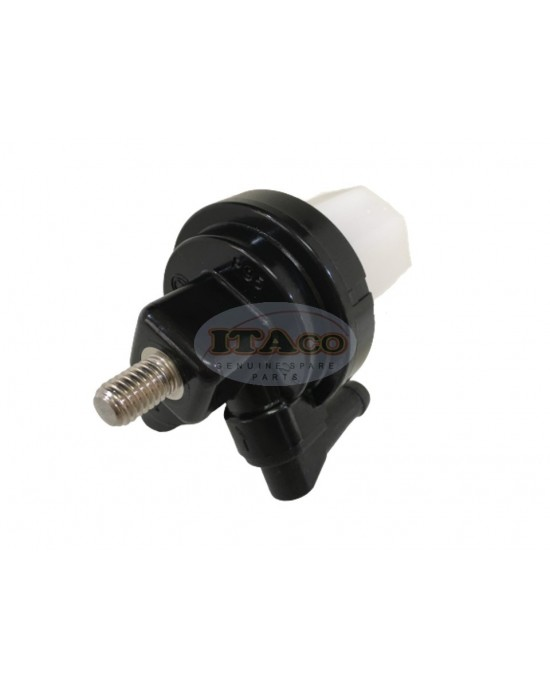 Boat Motor Fuel Filter Assy 8MM 15410-87D01 for Suzuki Outboard DT 150HP 175HP 200HP 225HP 2-stroke Engine