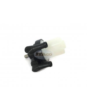 Boat Made in Japan Fuel Filter Assy 8MM 15410-87D01 15410-87D00 87D02 for Suzuki Outboard DT 150HP 175HP 200 225HP 2-stroke