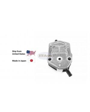 Japan Original OEM Fuel Pump ASSY 356-04000 For Nissan Outboard 25HP - 90HP 2T