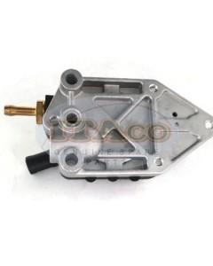 Sierra 18-7351 Fuel Pump, Evinrude Johnson OMC BRP 438562 434728 Mallory 9-35351