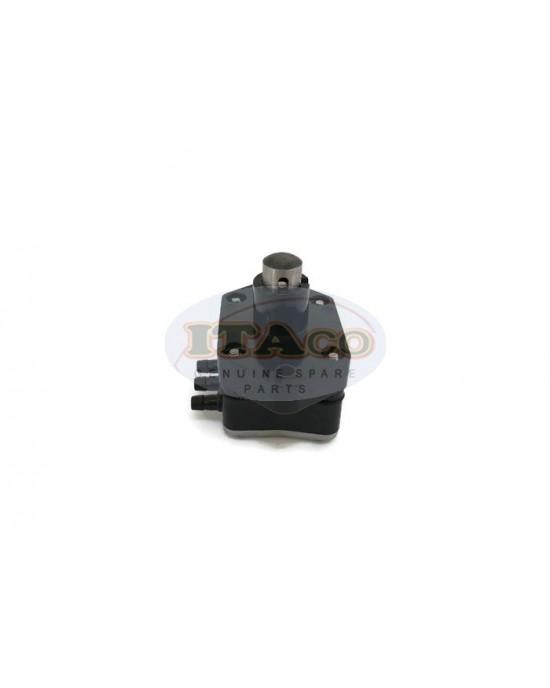 Fuel Pump Assy For Mercury Mariner Mercruiser 826398T A 3 25 30HP 40HP 50HP 60HP