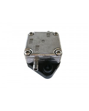 Boat Motor Fuel Pump Assy 67D-24410-02-00 67D-24410-01-00 67D-24410-03-00 67D-24410-00 for Yamaha 4-Stroke 4HP F4 F4A F4M Outboard Motor Engine