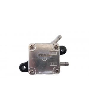 Boat Motor Fuel Pump Assy 68T-24410-00 for Yamaha Parsun Makara Outboard 4 stroke F8-05070000 F9.8 9.8HP Engine