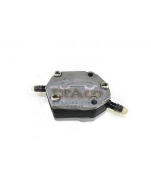 Spanner Nut OEM  Yamaha 40-50hp  697-45384-00-00