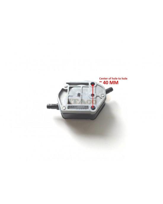 Boat Motor Fuel Pump 15100-94302 15100-94303 for Suzuki Outboard DT 25HP - 65HP 2 stroke motor Engine