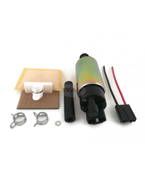 For Yamaha 6C5-13907-00 Fuel Pump F50 F60 F75 F80 F90HP 4-Stroke Outboard Engine