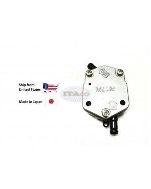 Genuine Yamaha Outboard Fuel Pump ASSY 200HP 225HP 250HP 200 225 250 6E5-24410