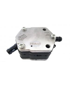 For Outboard Motor Boat Engine - Fuel Pump Assy 6E5-24410-03 04 6E5-24410-00 Yamaha Sierra Outboard 18-7349 F115 100HP - 300HP 2-Stroke