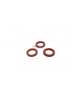 5x Boat Motor Washer 90430-08003 Seal Seals Gasket for Yamaha Parsun Outboard F 2.5HP 30HP small 2//4 stroke Engine