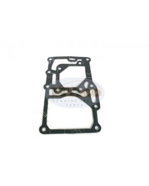 Boat Motor Gasket Engine Base 3B2013030M 3B2-01303-1 2 M T8-00000006 27 80366310 For Tohatsu Nissan Parsun Mercury Mercruiser Outboard M 6HP-9.8HP B 2-stroke Engine