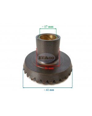 Boat Motor 9601-0-6004 Ball Bearing For Tohatsu Nissan Outboard 5HP 8HP 9HP 2/4 stroke Engine 20x42x12