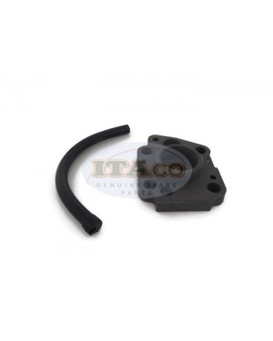17450-94J00 93960 93940 Housing Water Inlet For Suzuki Outboard DF 9.9-15HP 2/4T