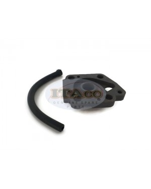 5033109 17450-93960 Housing Water Inlet 17453-93901 For Suzuki Outboard DT9.9-15