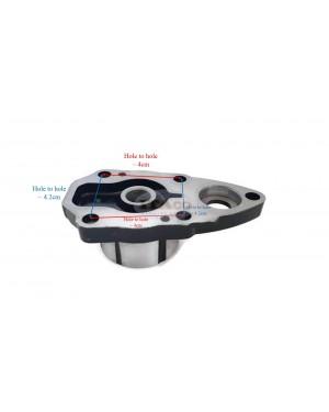 46-826053 T Housing Water Pump for Mercury Quicksilver Mercruiser Outboard 2/4T