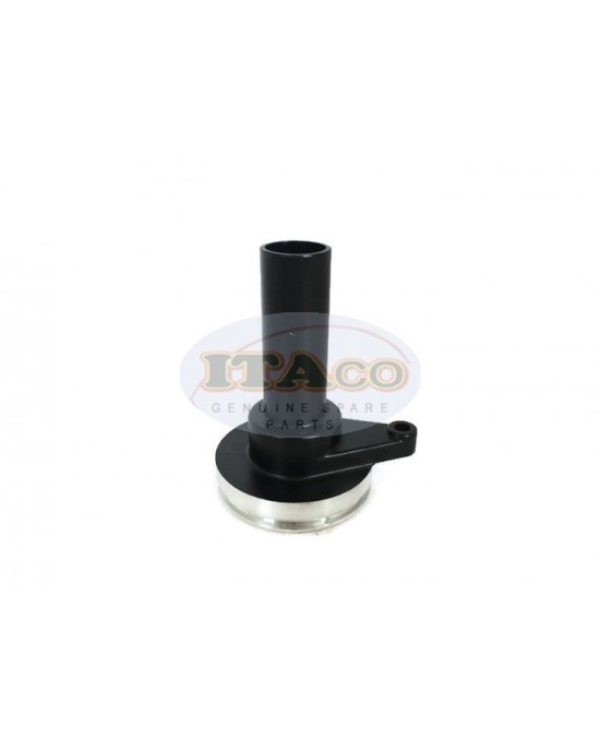 Boat Motor 689-15396-01-5B Casing Oil Seal Housing for Yamaha Outboard C 20HP 25HP 30HP 2 stroke Engine