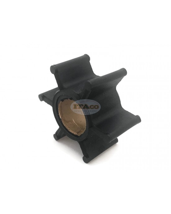 Boat Motor Water Pump Impeller Assy 0389623 389623 For Johnson Evinrude OMC Outboard 6HP, 9HP 12HP 14MM Boat Engine