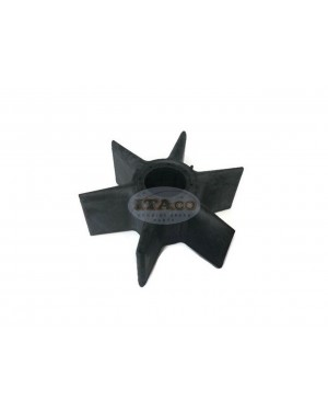 Boat Motor 6CE-44352-00 Water Pump Impeller for Yamaha Outboard F225 F250 F300 HP 4 stroke Motor Engine