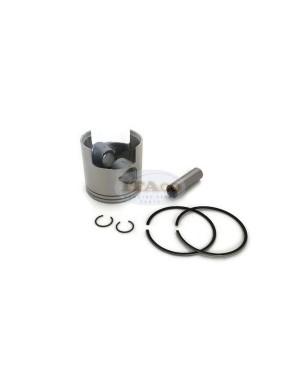 688-11631-03-94 Piston Kit Ring Set for Yamaha 48HP 55HP 75HP 85HP Outboard