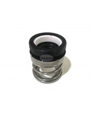"""Mechanical Water Pump Seal WIN 1 1/8"""" 1.125 inch  28.575MM Blower Diving Circulating TS560A Rotary Ring Plastic Carbon SiC TC Spring Stationary Ring Cermaic Seal CMS Engine"""