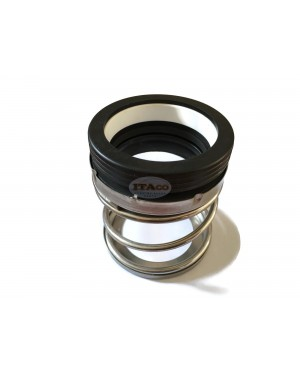 Mechanical Water Pump Shaft Seal Kit WIN 22MM Blower Diving Circulating TS560A Rotary Ring Plastic Carbon SiC TC Spring Stationary Ring Cermaic Seal CMS Engine