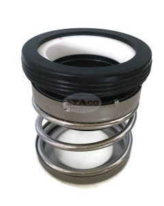 Mechanical Water Pump Shaft Seal Kit WIN 30MM Secondary Seal Ceramic Ring SiC TC 50MM Blower Diving Circulating TS560A Rotary Ring Plastic Carbon Spring CMS Engine