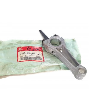 Original OEM Made in Japan Con Connecting Rod 13200-889-428 for Honda G300 oversize 050 10HP Lawnmower Trimmer Engine