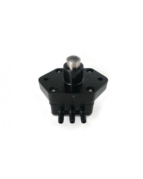 Genuine OEM Fuel Pump Assy 62Y-24410-04 03 02 Yamaha Outboard F 25HP - 60HP 4T