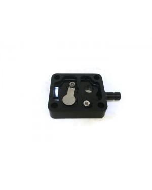 Genuine Fuel Pump Body 682-24412-01 02 0 Yamaha Outboard 9.9HP 15HP 20HP 25HP 2T